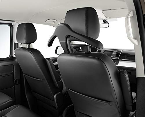 Volkswagen 000061127B Original Kleiderbügel für die Kopfstütze, Reise und Komfort System