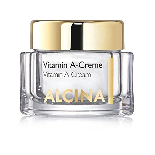 Alcina, A Vitamin A-Creme, 50 ml