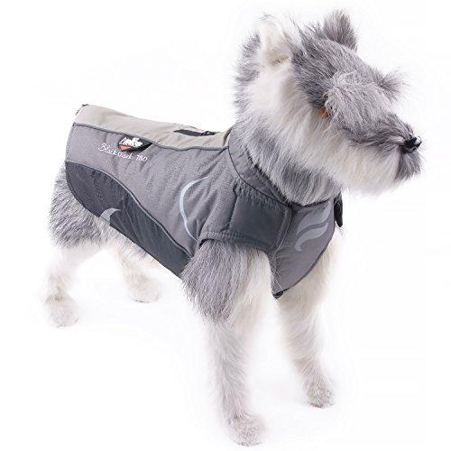 Helios Chaqueta impermeable perro Chubasquero perros