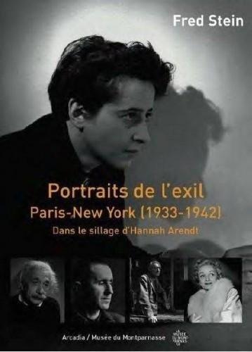 Portraits de l´exil, Paris-New York (1933-1942)