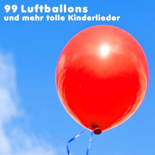 99 Luftballons und mehr tolle ...