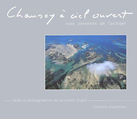 Chausey à ciel ouvert : Vues aériennes de l'archipel