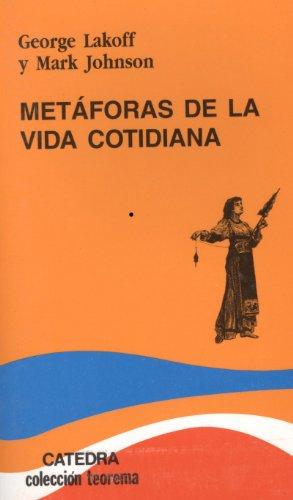 Metáforas de la vida cotidiana (Teorema. Serie Menor)