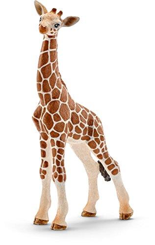Schleich - Giraffe breeding figure (14751)