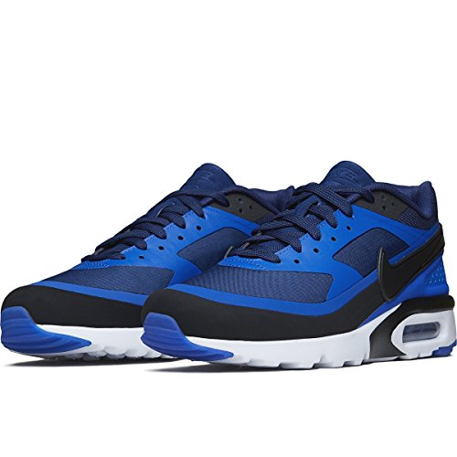 Nike Sneaker Air Max BW Ultra Blu/Nero