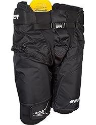 Bauer Supreme 190 Pantalones Hombre - Negro, X-Large