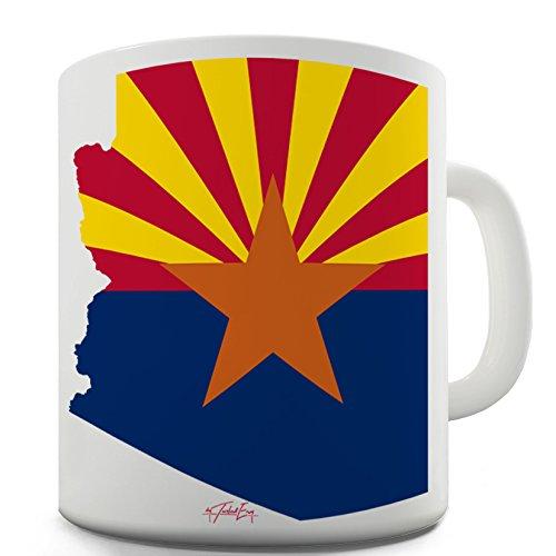 Arizona Grand Canyon State Bandiera degli Stati