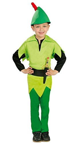 - Robin Outfit Für Kinder