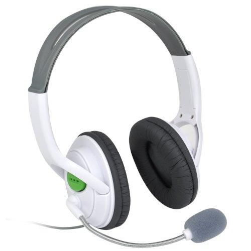 DIGIFLEX xBox 360 Kopfhörer für Game Chat