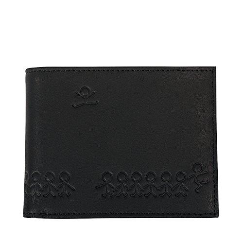 oxmox Porte-monnaie cuir 10,5 cm
