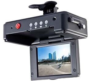 Road eyes RECpro Boîte noire vidéo pour véhicules