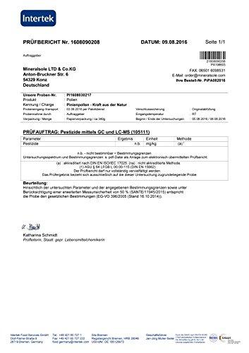 Zoom IMG-1 mineralsole pine polline pino wildsam