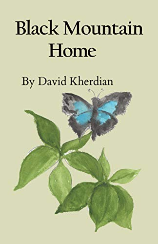 Black Mountain Home (English Edition) -
