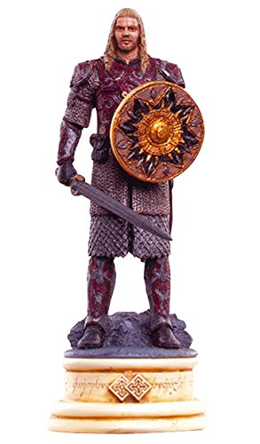 Lord of the Rings Chess Collection Nº 23 EOMER 1