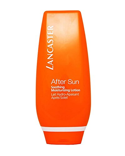 Lancaster after sun soothing moisturizing lotion 125ml