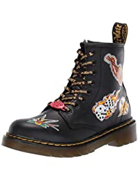 bebce298014 Amazon.fr   Dr. Martens - Chaussures fille   Chaussures   Chaussures ...