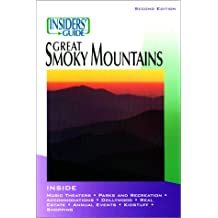 Insiders' Guide to the Great Smoky Mountains