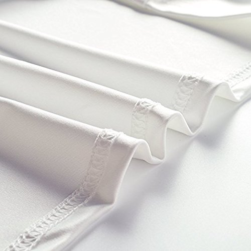 rxbc2011Männer Kleidung 3D bedruckt RAINBOW Wasserfarbe Short Sleeve T Shirt Mehrfarbig