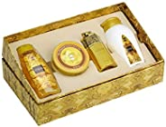 Ajmal Aurum Gift Set - perfumes for women