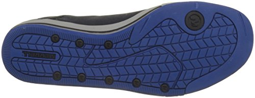 Merrell Herren Rant Sneaker Blau (Nautical Blue)