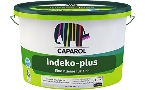 Caparol Indeko plus 12,500 L