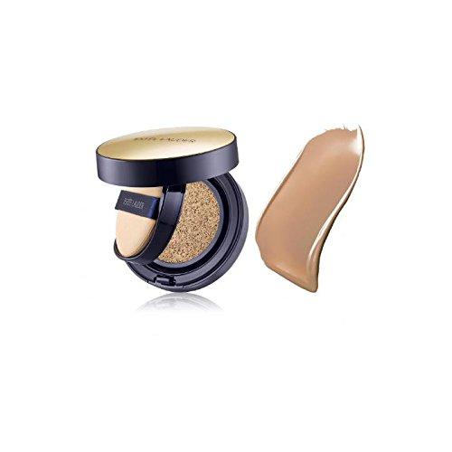 Estée Lauder Makeup Gesichtsmakeup Double Wear Cushion Compact BB SPF 50 Nr. 3C2 Pebble 12 g -