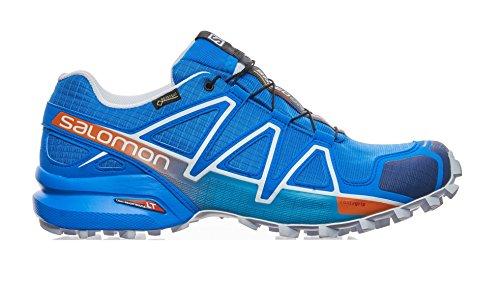Salomon Speedcross 4 Gtx, Chaussures de Trail Homme