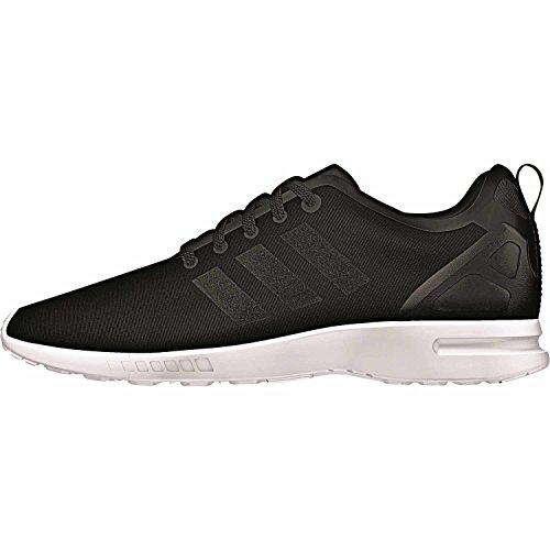 adidas Zx Flux Adv Smooth, Baskets Basses Femme core black/core black/core white