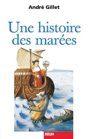 Une histoire des marées