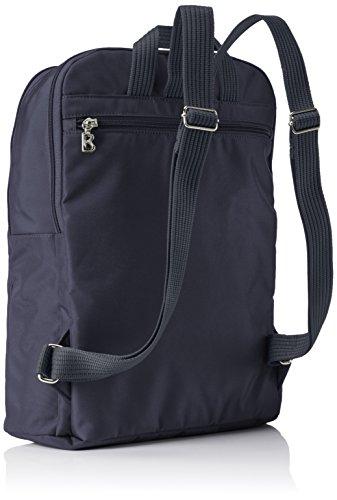 Bogner Damen Big Biking Rucksackhandtaschen, Blau (Navy 213), 30 x 36 x 12 cm - 2