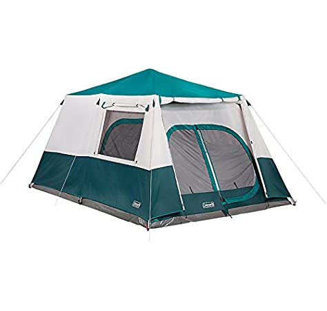 Ozark Trail 9 Person Instant Cabin Tent Camping Outdoors