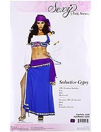 Leg Avenue - 3-teilig Seductive Gypsy - 53205