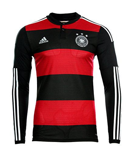 Adidas DFB Away A Trikot langarm Player Edition 6 / M