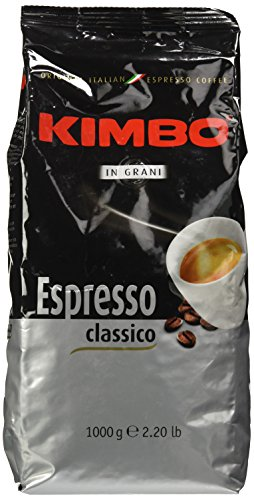 Kimbo Classico, Espresso-Bohnen, 1 kg