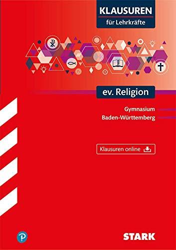 STARK Klausuren für Lehrkräfte - ev. Religion - BaWü