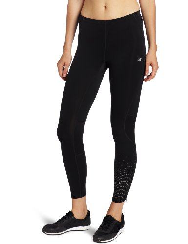 New Balance  - Pantalones de Running para Mujer