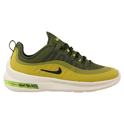 Nike Damen Air Max Axis SE Sneaker Grün (Olive Canvas/Black-Golden Moss 300) 42 EU