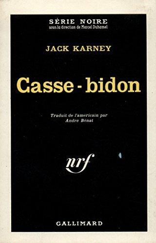 Casse-bidon