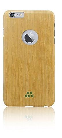evutec ap-006-cs-w31bois S Series Coque en bambou pour iPhone 6/6S–Marron