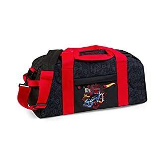 Bolsa Deporte Hot Wheels