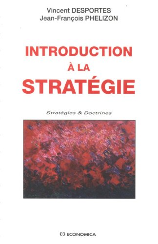 Introduction  la stratgie