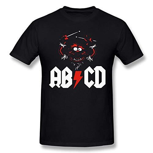 New Printing EU Size 100% Cotton T Shirt HHYCVO Short Sleeve Men Herren Black Original Tshirt Tops Tee DSKNQ T-Shirt -
