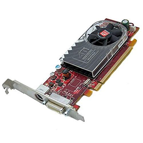 ATI Radeon HD3450 ATI-102-B62902 0X398D 256MB PCI-e DMS-59 S-Video