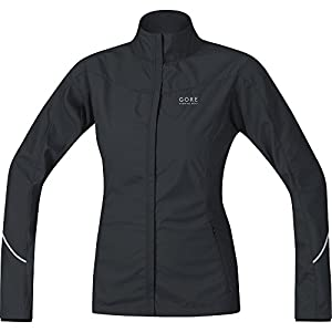 GORE WEAR Damen Essential Windstopper Active Shell Partial Jacke