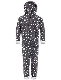 Camille - Pijama de una pieza - para niña