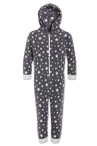 uer Stern Alles in Einem Onesie 9-11 Years ()