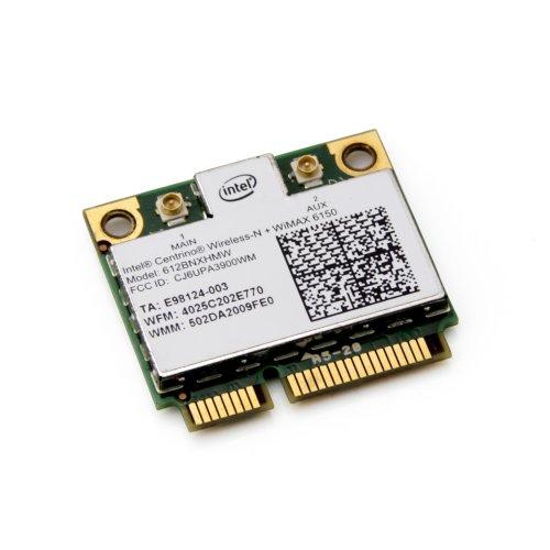 intel-centrino-6150-612bnxhmw-pcie-demi-carte-wifi-wlan-sans-fil-80211b-g-n-300-mbps