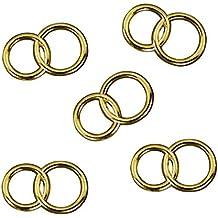 Suchergebnis Auf Amazon De Fur Deko Ringe Hochzeit Burobedarf