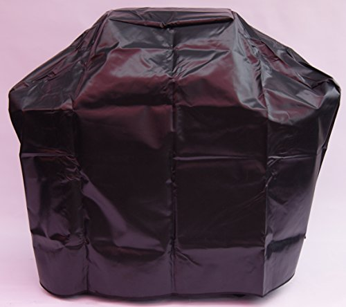 Wetterschutzhaube, Abdeckhaube aus LKW-Plane für I&O BBQ 2S oder Grills bis 150cm