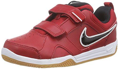 Nike Lykin 11 (Psv), Chaussures Multisport Indoor mixte enfant